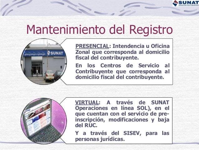 Registro de contribuyentes registro de empresarios for Oficina del contribuyente