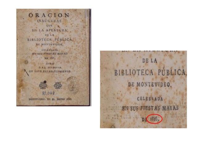 Se conserva la colección de libros y folletos anteriores a 1850 de autores extranjeros, incunables, manuscritos, grabados,...