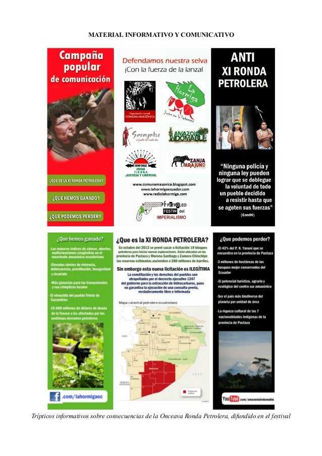 Registro fotogratico amazonia indomable 2010 2012 Slide 3