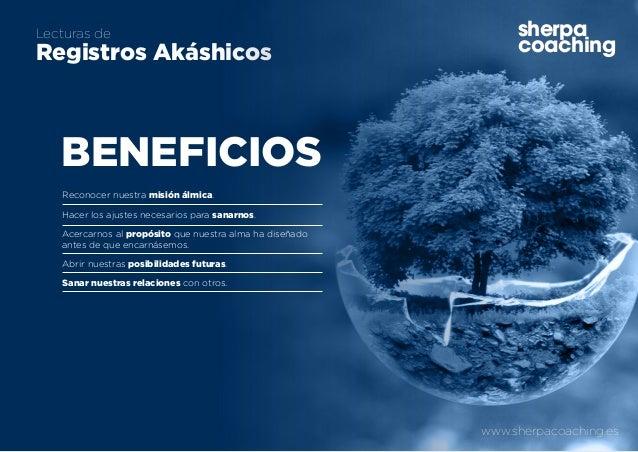 www.sherpacoaching.es sherpa coaching Lecturas de Registros Akáshicos Reconocer nuestra misión álmica. Hacer los ajustes n...