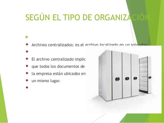 Registro Y Archivo