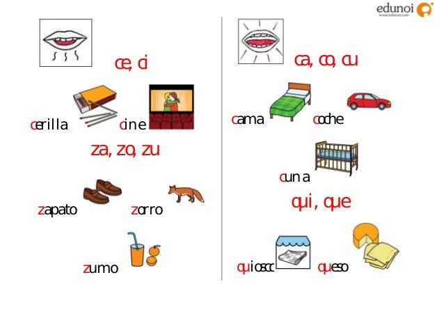 Ortografia C Z