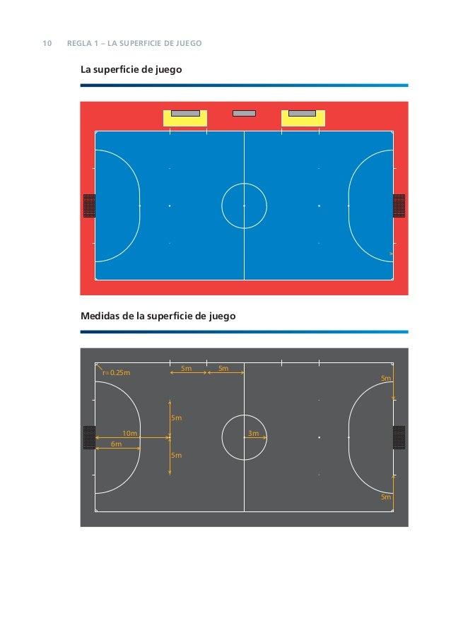 Dimensiones pista futbol sala good dimensiones pista for Pista de futbol sala medidas