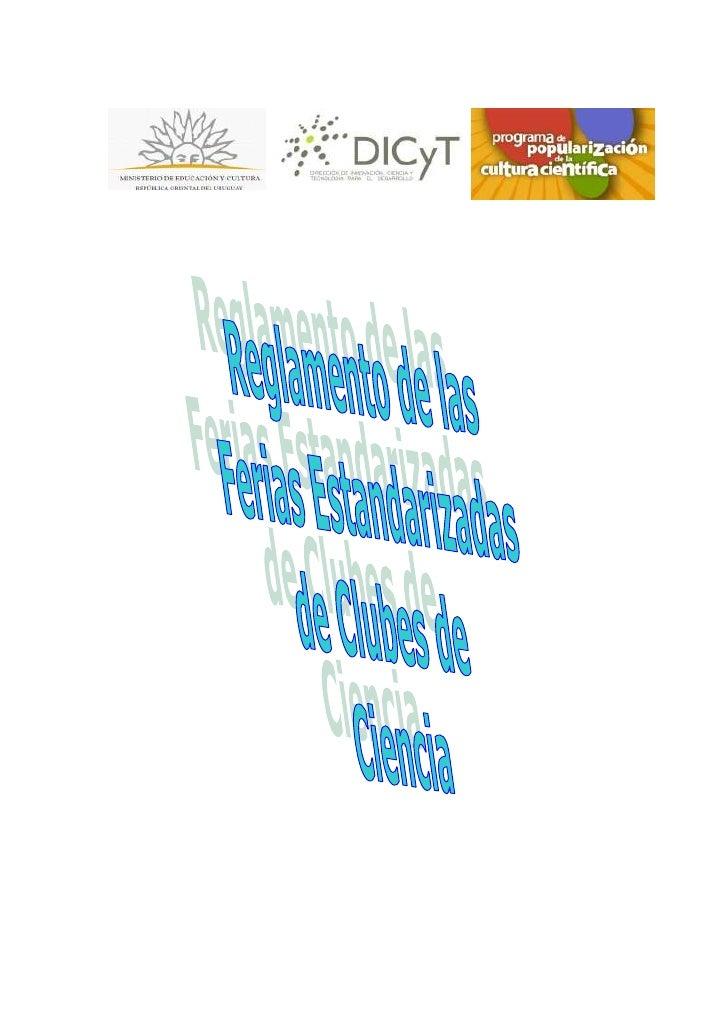 MINISTERIO DE EDUCACION Y CULTURA DIRECCION DE INNOVACIÓN, CIENCIA Y TECNOLOGÍA PARA EL DESARROLLO      Programa de Popula...