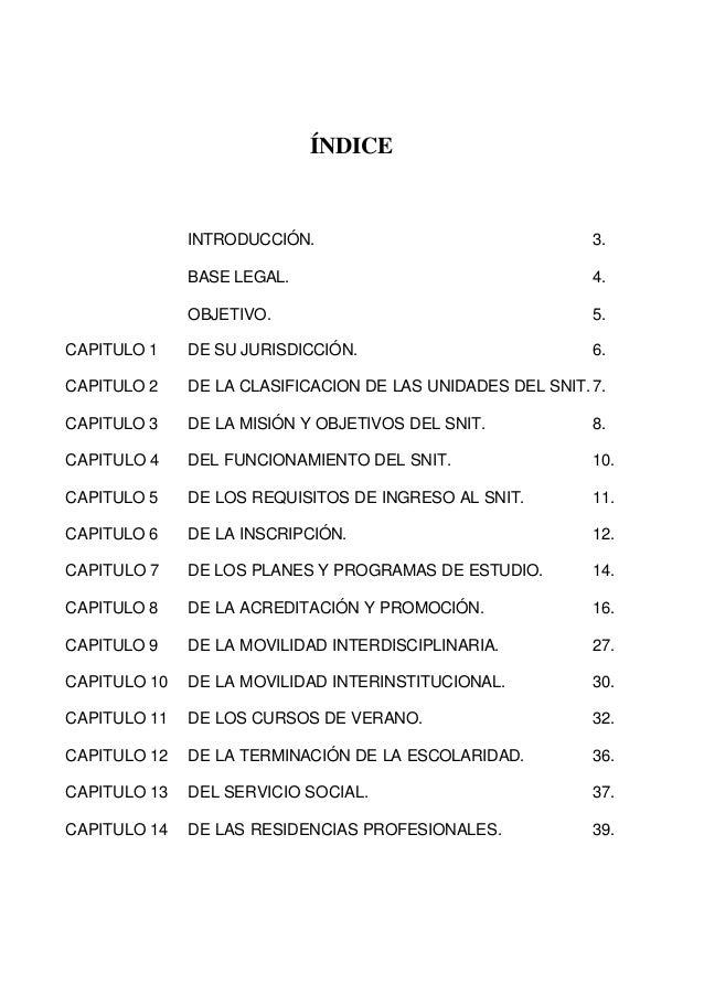ÍNDICE INTRODUCCIÓN. 3. BASE LEGAL. 4. OBJETIVO. 5. CAPITULO 1 DE SU JURISDICCIÓN. 6. CAPITULO 2 DE LA CLASIFICACION DE LA...