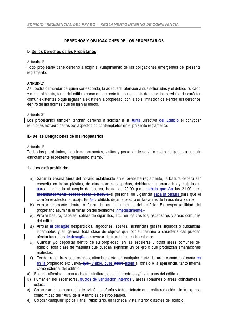 manual de uso y mantenimiento del edificio pdf