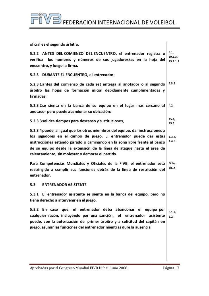 hoja de anotacion de voleibol pdf