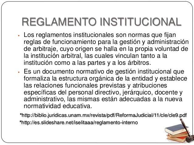 Reglamento estudiantil UPC Slide 3