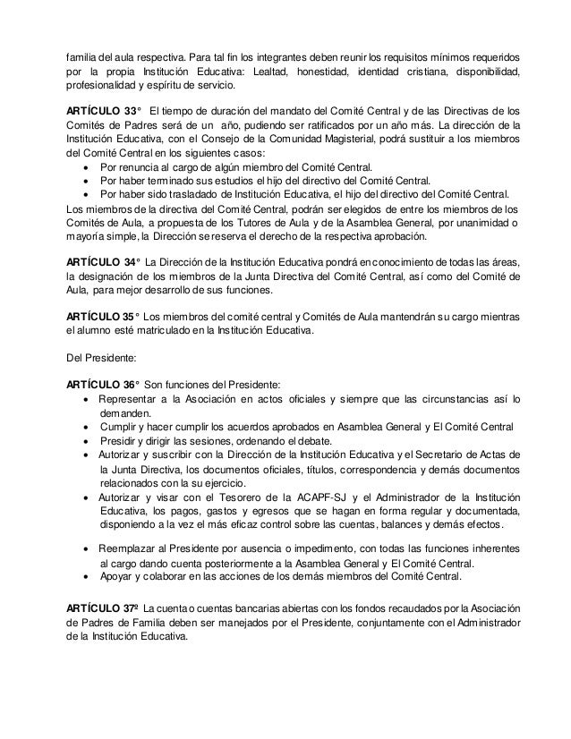 CAPÍTULO II TÍTULO IV GESTIÓN PEDAGÓGICA