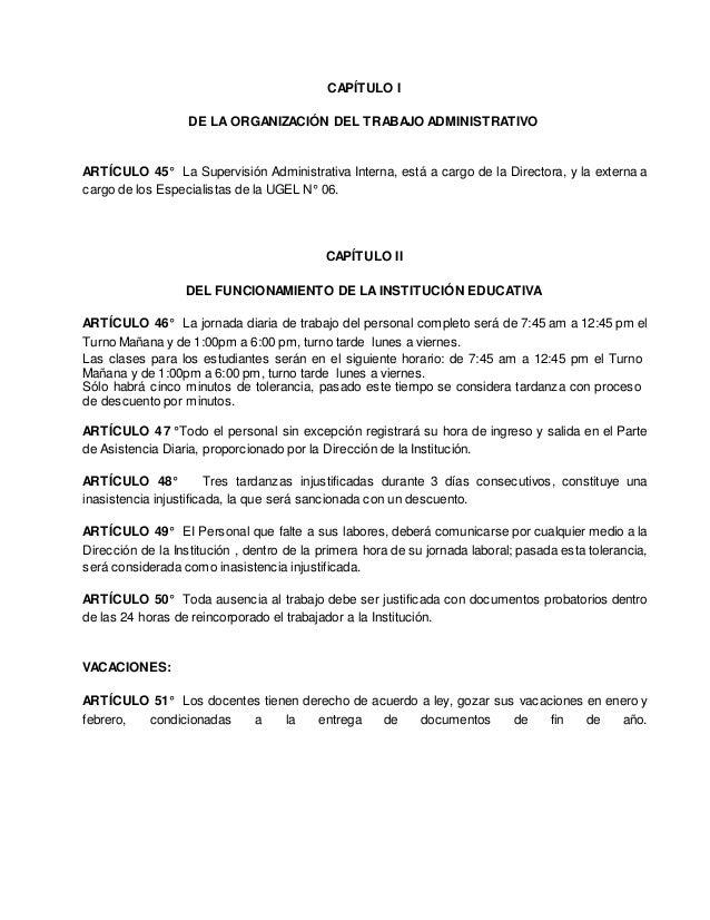 CAPÍTULO V DE LOS DERECHOS, DEBERES Y OBLIGACIONES, FALTAS, PROHIBICIONES, SANCIONES Y FELICITACIONES DE LOS ESTUDIANTES D...