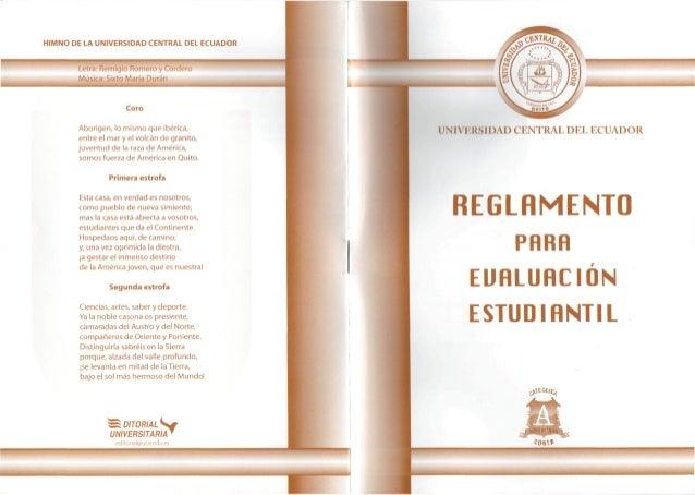 HIMNO DE LA UNIVERSIDAD CENTRAL DEL ECUADOR                      Coro       Aborigen, lo mismo que ibérica,        I I N I...