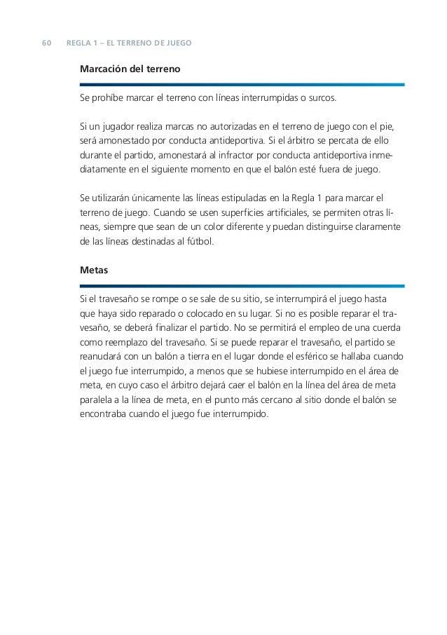 Reglas de futbol 2012 2013 fifa for Regla de fuera de juego en futbol