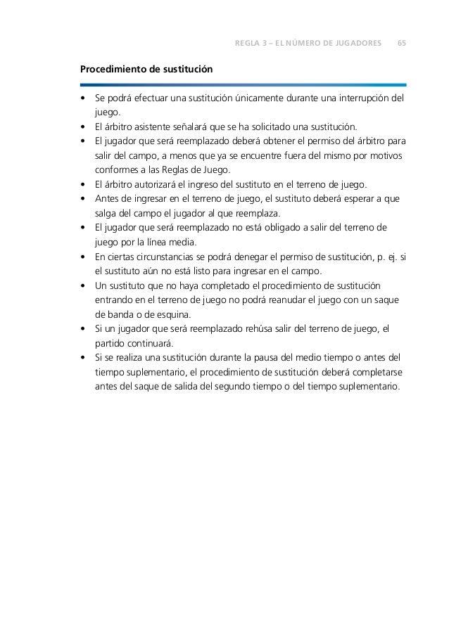 Reglas de juego futbol 2015 2016 for Regla de fuera de juego en futbol