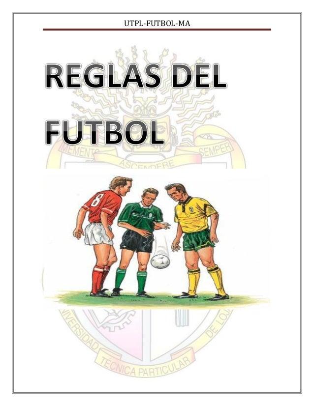 Reglas del futbol for 5 reglas del futbol de salon