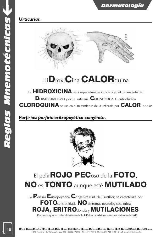 Hermosa Mnemotécnicos Anatomía Sucios Patrón - Anatomía de Las ...