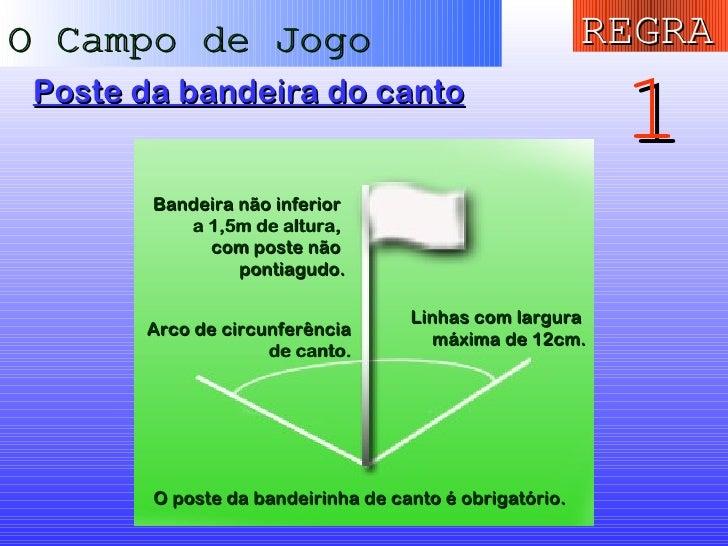 251748669f Poste da bandeira do canto O Campo de Jogo 1 ...