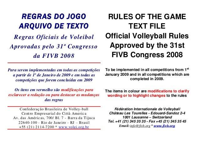 REGRAS DO JOGO                               RULES OF THE GAME      ARQUIVO DE TEXTO                                     T...