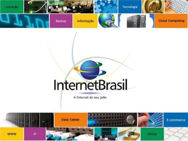 Regras básicas para iniciar uma loja virtual de sucesso! (11) 4081-3000 (11) 4081-3100 comercial@internetbrasil.com.br