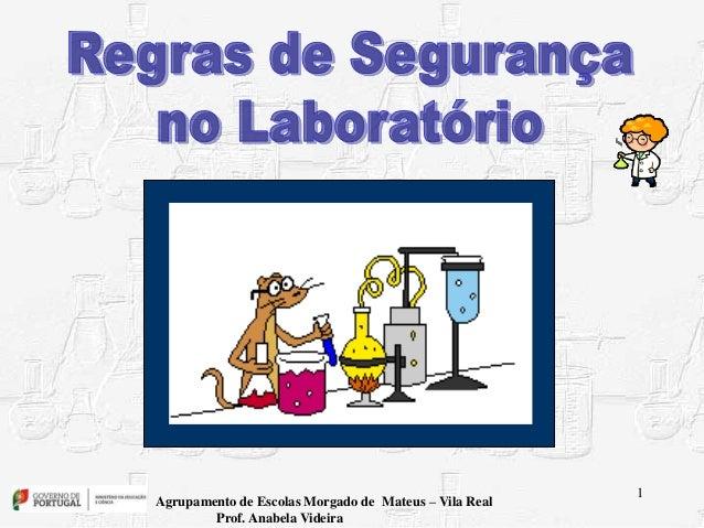 1Agrupamento de Escolas Morgado de Mateus – Vila Real        Prof. Anabela Videira