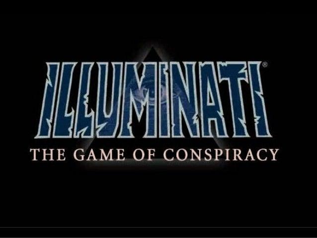 Guia para jogar Illuminati