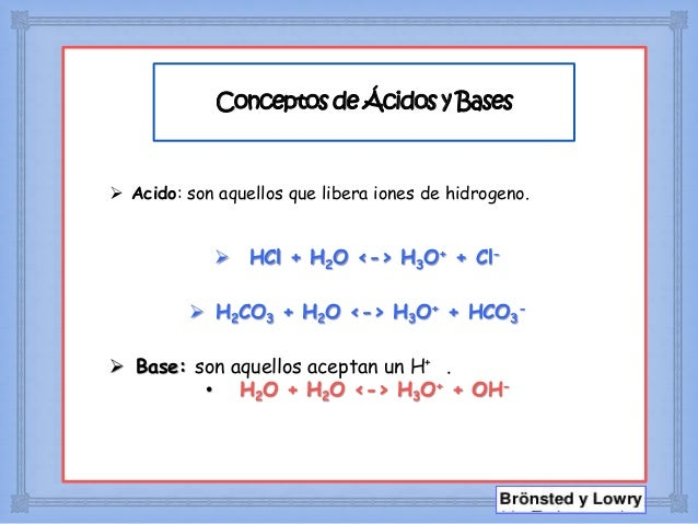 Regulación Ácido-Básica. Slide 2