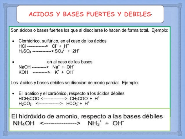 Regulación Ácido-Básica. Slide 3