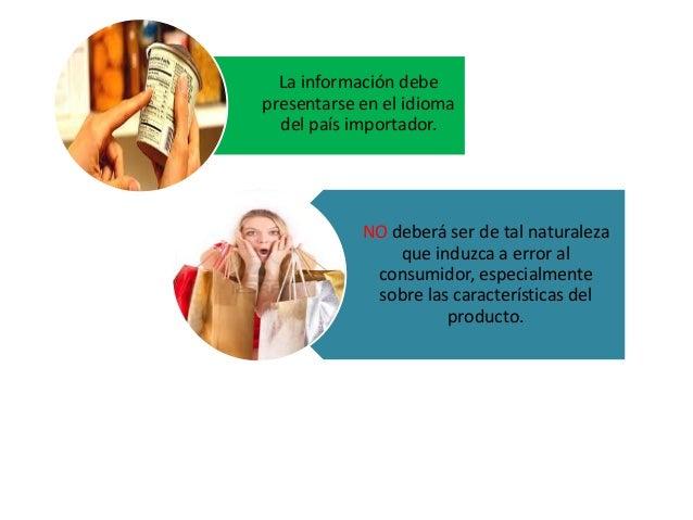 Regulaciones no arancelarias cualitativas Slide 3