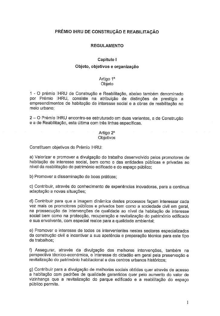 Regulamento2012
