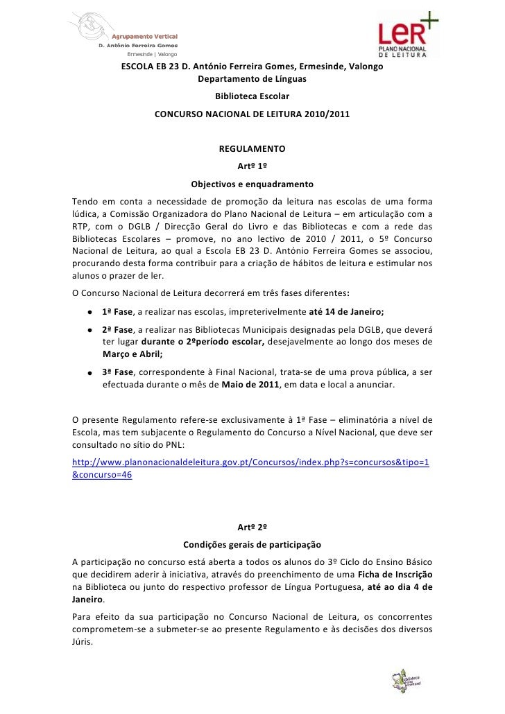 ESCOLA EB 23 D. António Ferreira Gomes, Ermesinde, Valongo                            Departamento de Línguas             ...