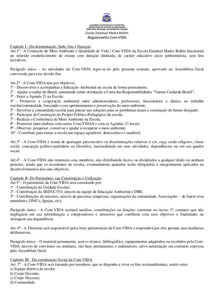 GOVERNO DO ESTADO DO TOCANTINS                                                 SECRETARIA DE ESTADO DA EDUCAÇÃO           ...