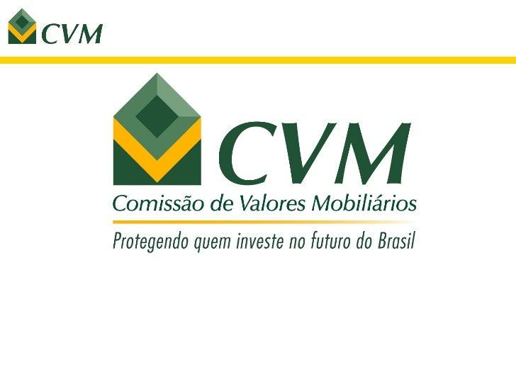 Regulação e supervisão de fundos de investimento            ABIPEM        17 de agosto de 2012                            ...