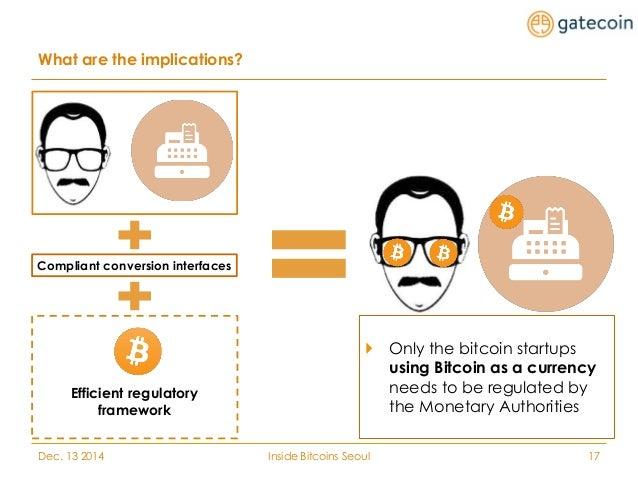 inside bitcoins seoul