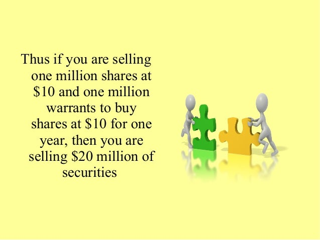 Can you sell your stock options