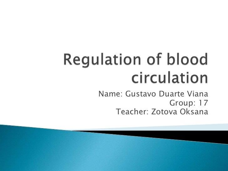 Name: Gustavo Duarte Viana                Group: 17   Teacher: Zotova Oksana