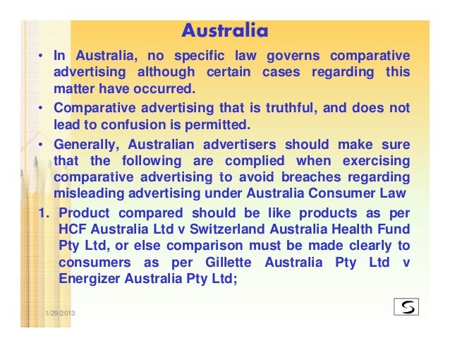 australian consumer law case studies Lux case: consumer law and unconscionable conduct in the recent case of australian competition and consumer commission v lux distributors pty ltd [2013] fcafc 90 (lux), the federal court provides valuable guidance on the meaning of unconscionable conduct under the australian consumer law.