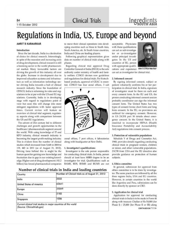 Regulations in india_us_europe_and_beyond