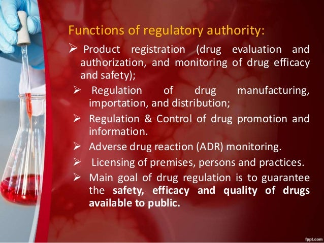 central and state Regulatory bodies in India