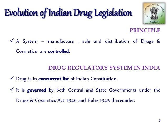 regulatory bodies of india An introduction to clinical trial regulatory agencies in india this government body has several bodies under its administrative control some of them are.