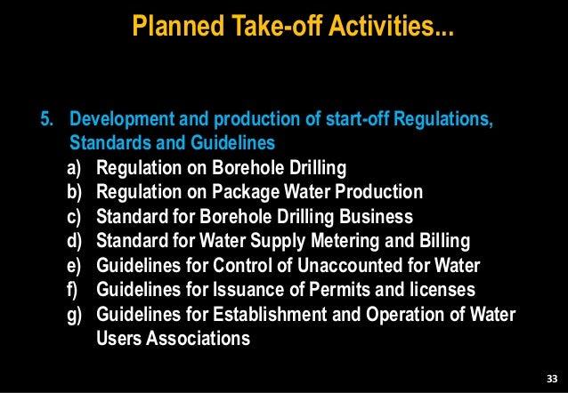 ce289fc2 Regulatory framework for water services in kaduna state, nigeria
