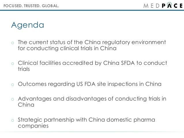 Regulatory Highlights and Drug Development in China Slide 2