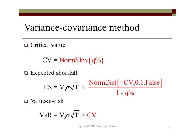 regulatory reporting of market risk under the basel iv