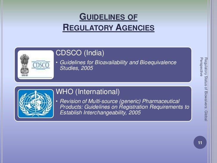 PROPOSAL TO WAIVE IN VIVO BIOEQUIVALENCE ... - who.int