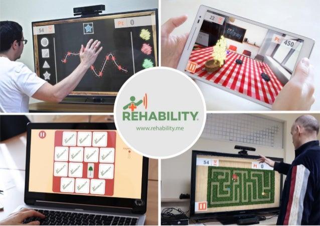 Rehability  Slide 2