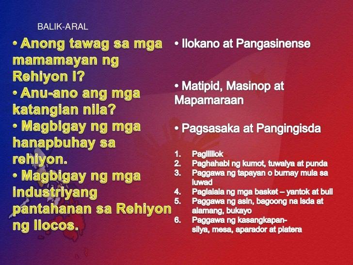 Rehiyon II- Lambak ng Cagayan Slide 3