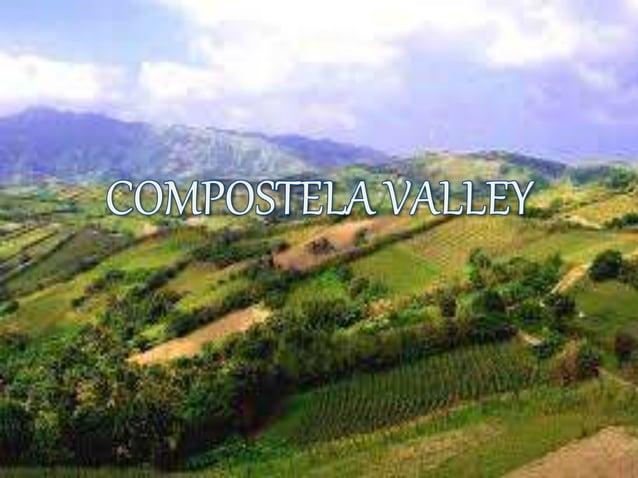 """Itinuturing lugar o mina ng mga saging  Kilala bilang """"Green Gold Country"""" dahil sa malawak na  taniman ng saging at mayam..."""