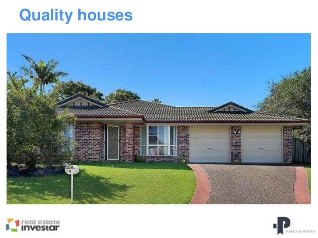 Depreciation New Build Houses