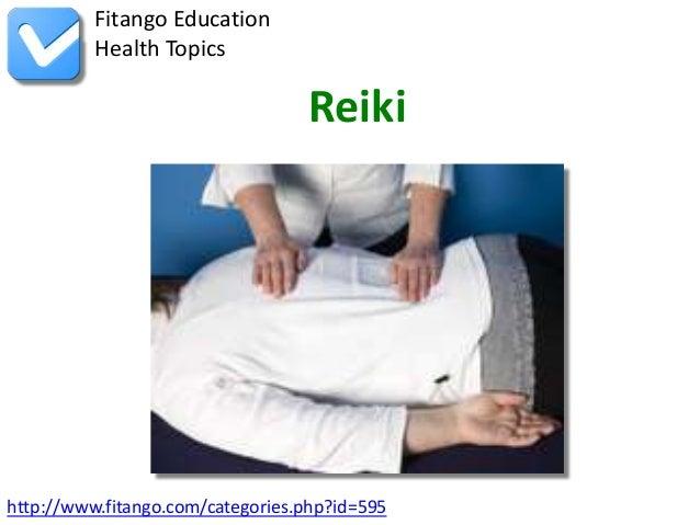 http://www.fitango.com/categories.php?id=595Fitango EducationHealth TopicsReiki
