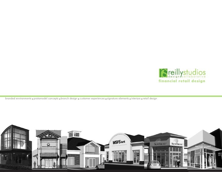 financial retail design    branded environments protomodel concepts branch design customer experiences signature elements ...