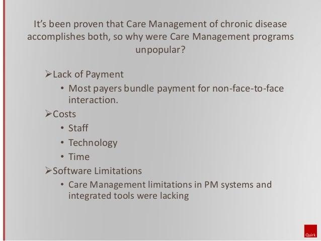 Reimbursing Chronic Care Management Slide 3