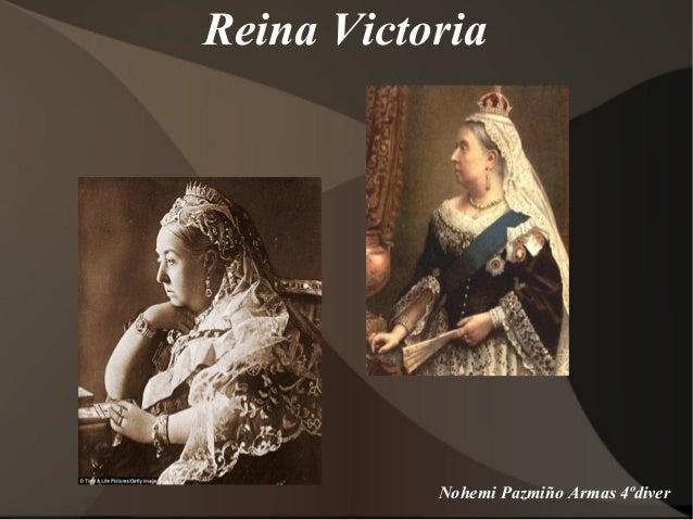 Reina Victoria Nohemi Pazmiño Armas 4ºdiver